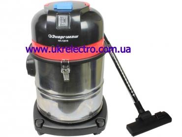 Универсальный пылесос Энергомаш ПП-72016