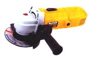 Болгарка (УШМ) Einhell BWS 125-850-1