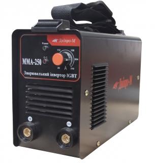 Сварочный инвертор Дніпро-М ММА- 250