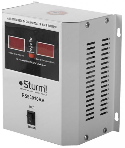 Cтабилизатор напряжения Sturm PS93010RV