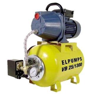Насосная станция Elpumps VB25/1300