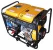 Дизельный сварочный генератор FORTE FGD6500EW