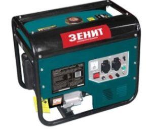 Бензогенератор Зенит ЗГБ-3500