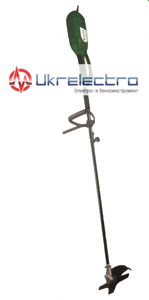 Электрокоса Тайга ТТЭ-2700