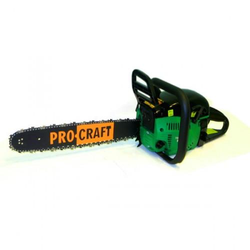 Бензопила Procraft К450