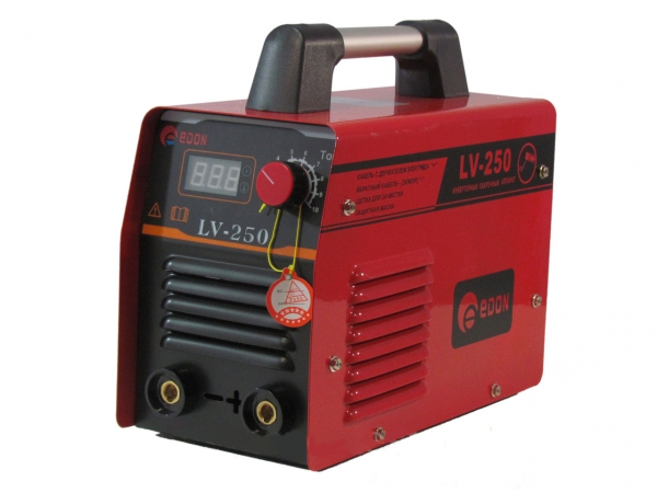 Сварочный инвертор Edon LV-250