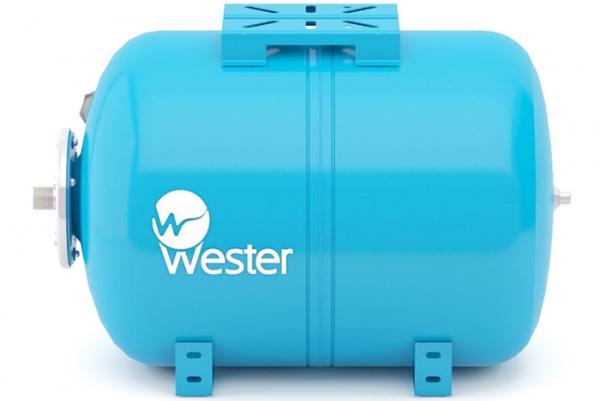 Гидроаккумулятор Wester WAO-100