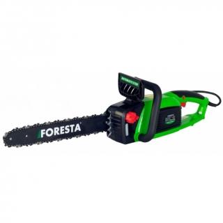 Электропила Foresta 2,6 кВт