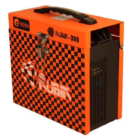 Сварочный инвертор Edon Rubik ММА-300