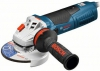 Болгарка (УШМ) Bosch GWS 15-150 CI