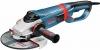 Болгарка (УШМ) Bosch GWS 24-230 LVI