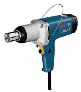 Ударный гайковерт Bosch GDS 18 E