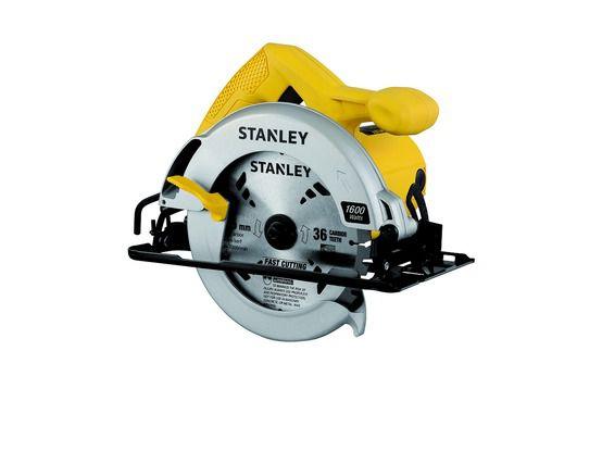 Циркулярная пила Stanley STSC1618