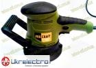 Эксцентриковая шлифмашина ProCraft EX-850Е