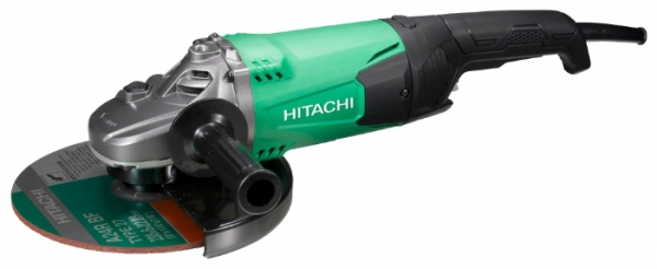 Болгарка (УШМ) Hitachi G23ST