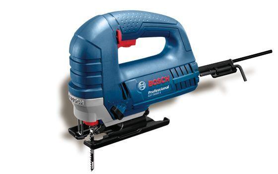 Лобзик Bosch GST 8000 E Professional