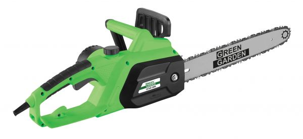 Электропила Green Garden GCS/E-2600