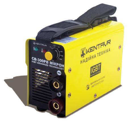 Сварочный инвертор Кентавр СВ-300РВ микрон