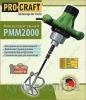Миксер ProCraft PMM 2000