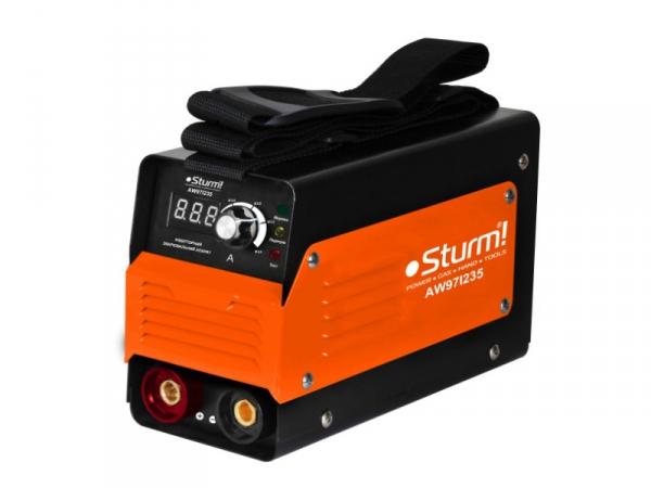 Сварочный инвертор Sturm AW97I235