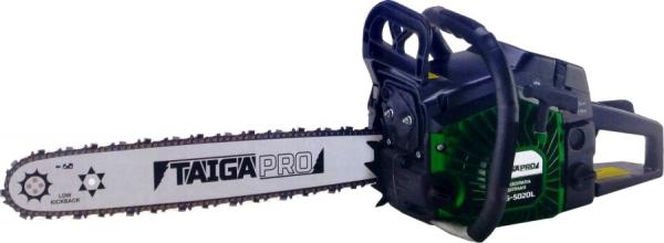 Бензопила TAIGA Pro TCS-5020L