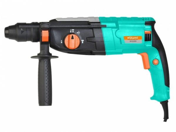 Перфоратор Sturm RH2528D