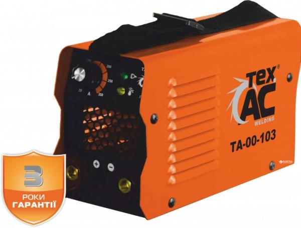 Сварочный инвертор ТехАС TA-00-103