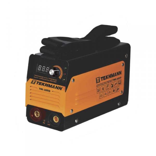 Сварочный аппарат Tekhmann TWI-300 D