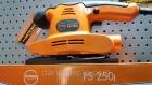 Шлифмашина вибрационная Power Craft PS250j