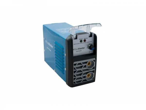 Инвертор сварочный BauMaster AW-97I27SM