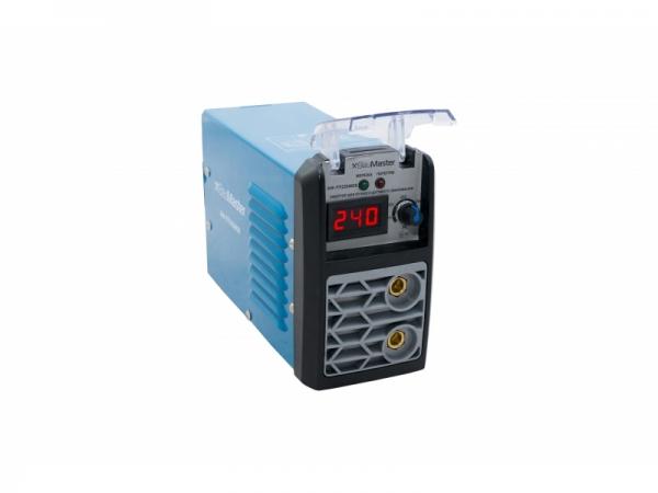 Инвертор сварочный BauMaster AW-97I27SMD