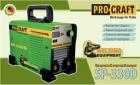 Сварочный инвертор Procraft SP-330