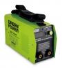Cварочный инвертор GREEN POWER GPI-250 D