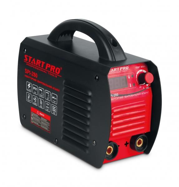 Сварочный инвертор START PRO SPI-280