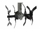 Насадка-культиватор для мотокосы Sturm BTA007-269, штанга D=26 мм, 9 шлицов