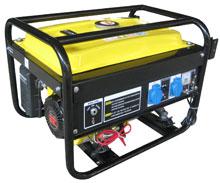 Генератор бензиновый Sturm PG8722E