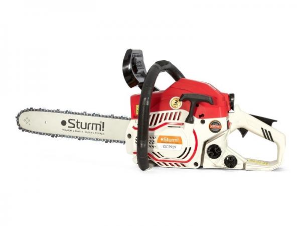 Бензопила Sturm GC9939