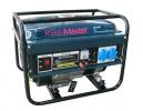 Генератор бензиновый BauMaster PG-8725X