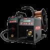 Полуавтомат инверторный Патон ПСИ-200 PRO (5-2) DC MIG/MAG/MMA/TIG
