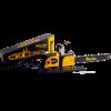 Пила электрическая Machtz MCE-2840