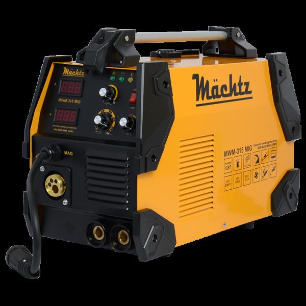 Сварочный аппарат Machtz MWM-315 MIG