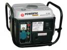Генератор бензиновый Powertec PT3801