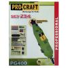 Гравер Procraft PG400 set 234