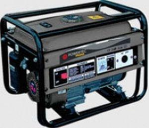 Генератор бензиновый Powertec PT3805