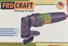 Ножницы ножевые Procraft SM2.5-1100