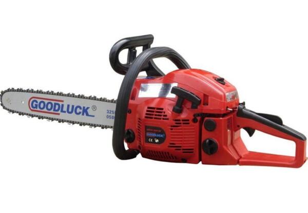 Бензопила GoodLuck GL 4300С